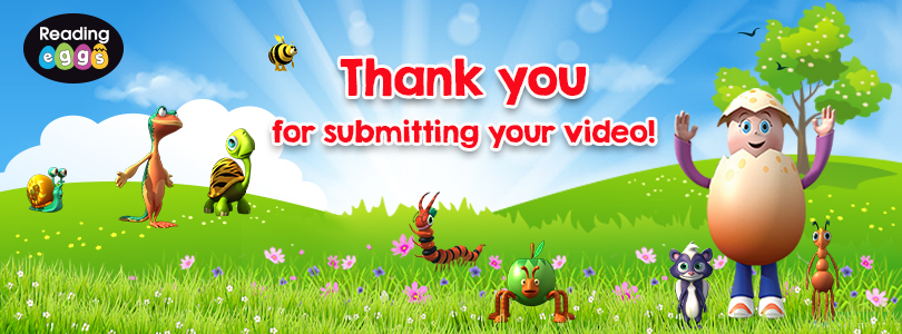 Thank you for submitting your video!