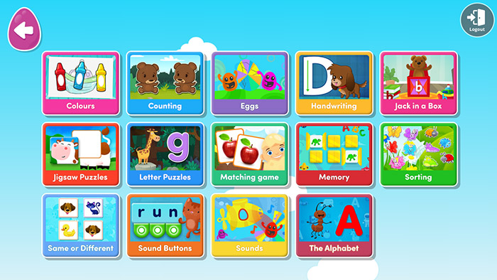 educational games for toddlers
