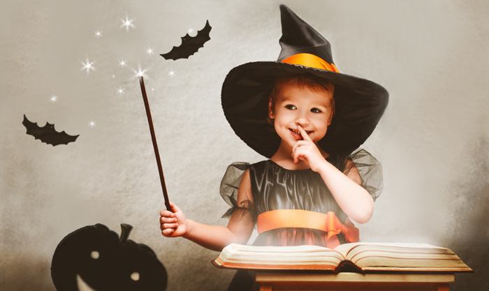 educational Halloween activities for kids
