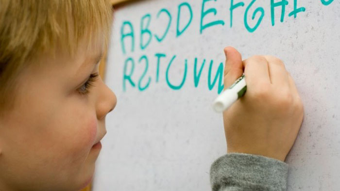 handwriting tips for kids