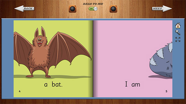 phonics books for kids