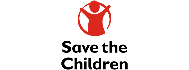 Proudly fundraising in support of Save the Children